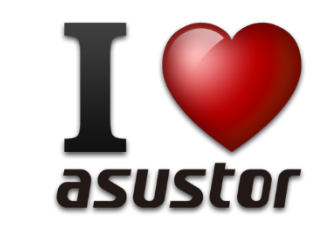 Why ASUSTOR?