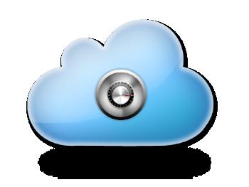 Nutzen Sie die Cloud, genießen Sie eine Sorge weniger