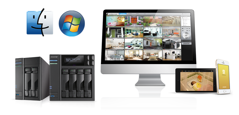 Create a Stable, Reliable and High Quality Surveillance System