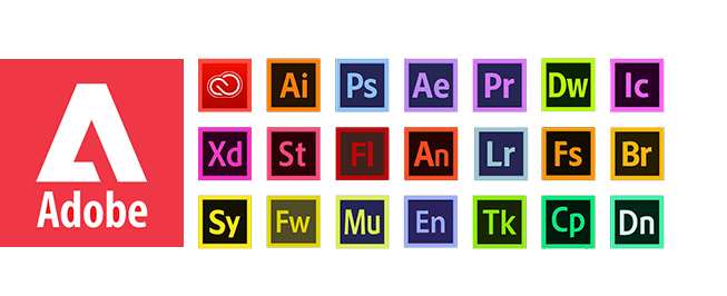 ASUSTOR NAS com Adobe Creative Cloud