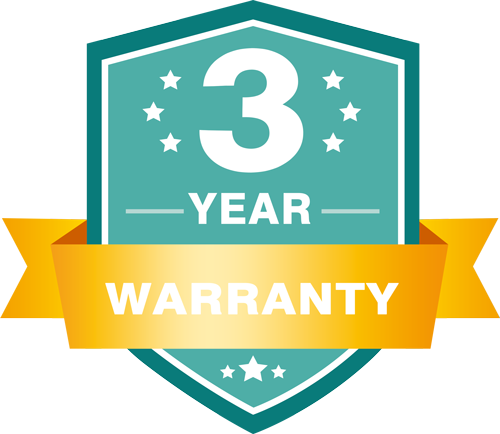 First-Class Product Warranty