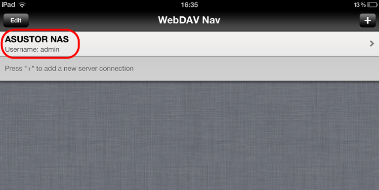 WebDAV: A Secure File Sharing Alternative to FTP - ASUSTOR NAS