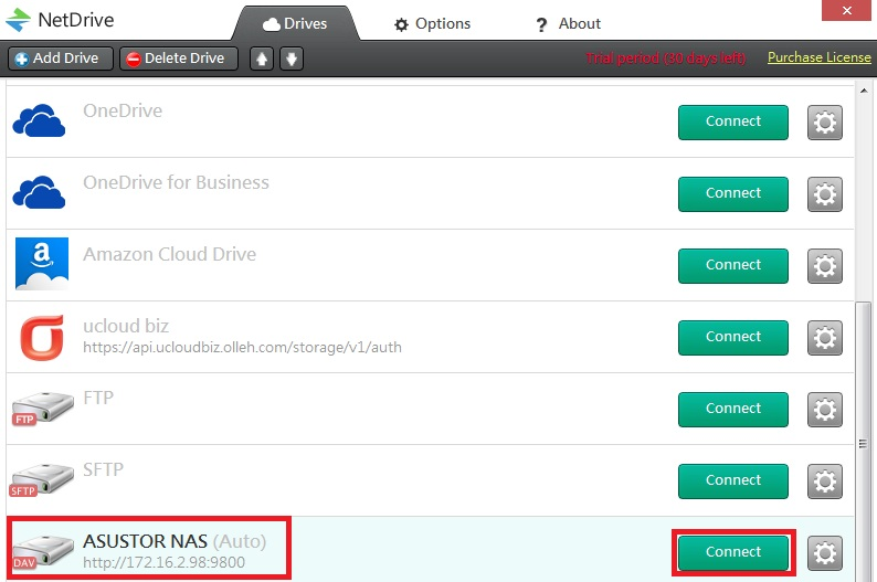 WebDAV: A Secure File Sharing Alternative to FTP - ASUSTOR NAS