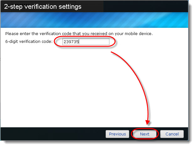 Using 2 step verification to protect adm accounts asustor nas also verification codes are updated periodically so make sure that the code you entered has not expired click next publicscrutiny Image collections