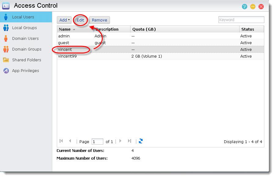 Using 2-Step Verification to Protect ADM Accounts - ASUSTOR NAS