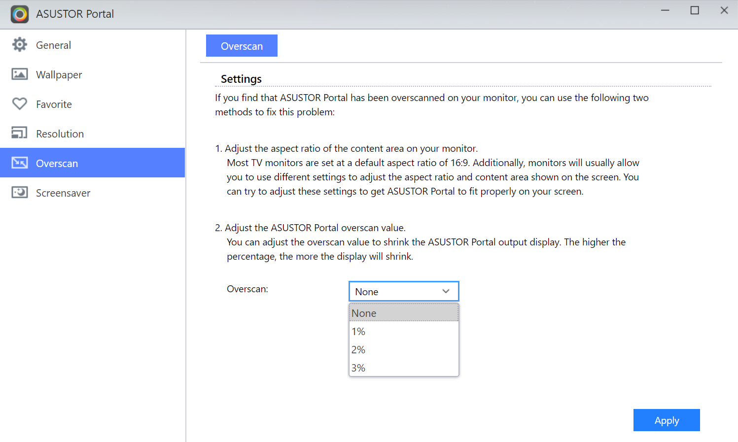 Introduction to ASUSTOR Portal - ASUSTOR NAS