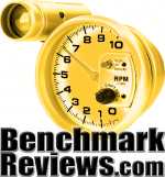 Golden Tachometer Award asustor NAS