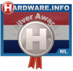 Silver Award asustor NAS