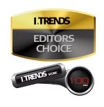 Editor's Choice Award asustor NAS
