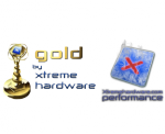 Performance and Gold Award asustor NAS