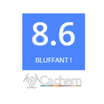BLUFFLANT! asustor NAS