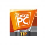 ExtraPC TIP Award asustor NAS