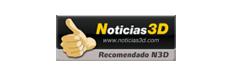 Premio N3D Recomendado asustor NAS