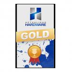 Premio de Oro asustor NAS
