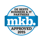 MKB Proof Award 2015 asustor NAS