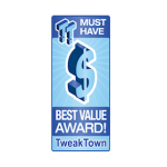 Best Value Award asustor NAS
