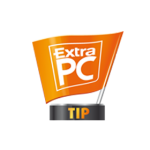 PC Tip Award asustor NAS