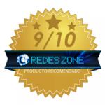 Producto Recomendado Award asustor NAS