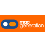 Examen de l'AS3104T par Mac Generation asustor NAS