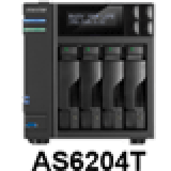 Highly Recommended Award asustor NAS