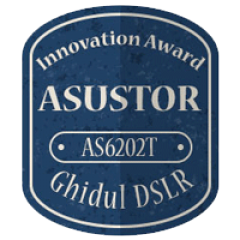 Innovation Award asustor NAS