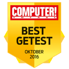 Best in Test (Oct. 2016) asustor NAS