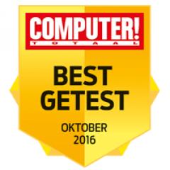 Best in Test (Oct. 2016) asustor NAS
