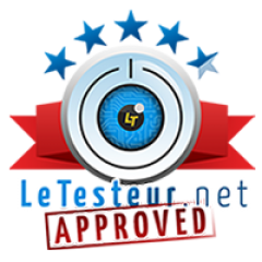 Approved Award asustor NAS