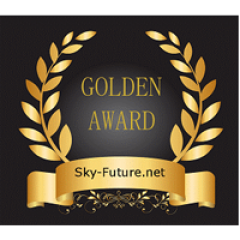 Golden Award asustor NAS