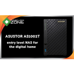 2 bay NAS for the digital home asustor NAS