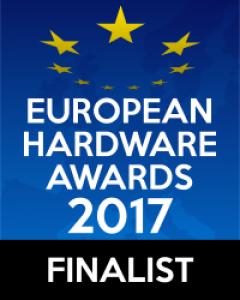入围2017欧洲硬件奖 asustor NAS