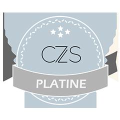 Award Platine asustor NAS