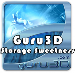 Storage Sweetness Award  asustor NAS