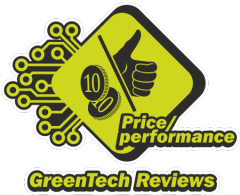 Price/ Performace: 10 asustor NAS