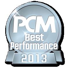 Best Performance Award asustor NAS