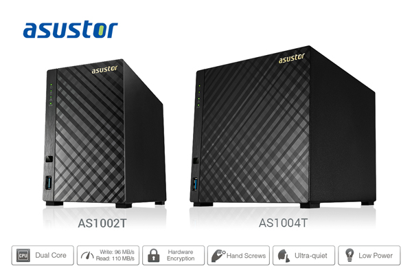 asustor_AS10series