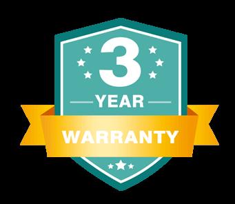 warranty Asustor
