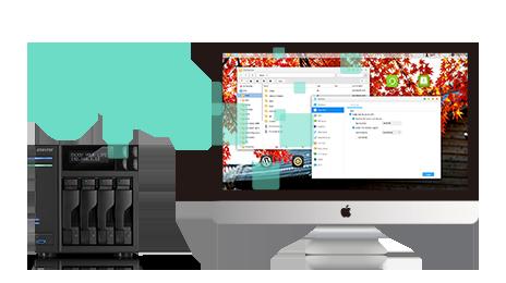 Aanbevolen Applicaties Voor Apple Gebruikers Asustor Nas