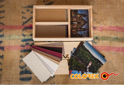 colorex Co.,Inc.