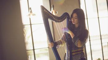 Paige Su - Musician