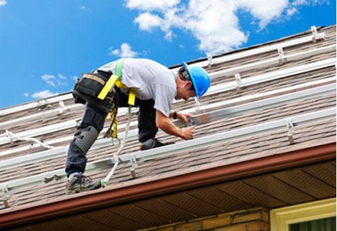 美國屋頂營建修繕公司 Roofing Co.,Inc.