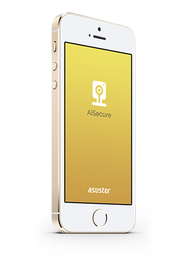 Asustor NAS 華芸 Download di AiSecure