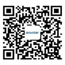 whchat QR code